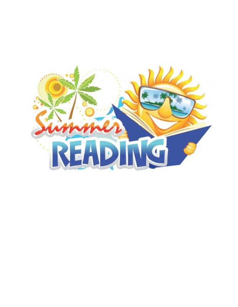 Summer Reading Skills Program