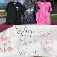 Purchase Windsor Spirit Shirts on the Online Student Store