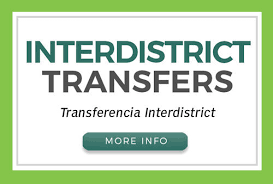 WHS InterDistrict Transfer Request Information & Forms