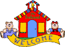 Welcome to Kinder